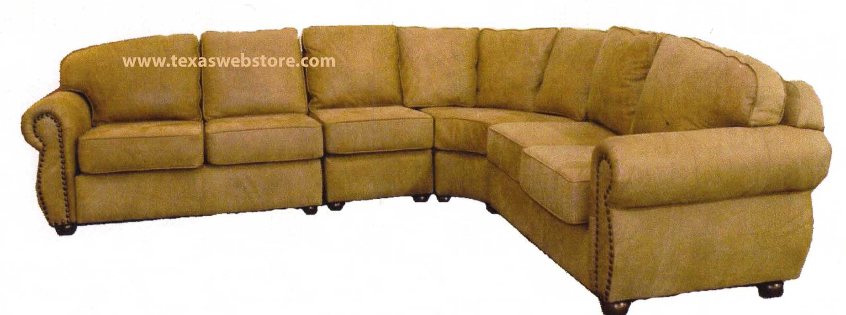 Cowhide Sectionals Leather Sectionals Our Prices Beat Free Shipping