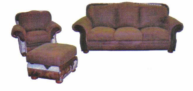 Cowhide Easy Chairs and Ottomans. Cowhide Chair and Ottoman and Love Seat Sets $ 7122.00. Texas Web Store  sc 1 st  Texas Web Store & Cowhide Chairs Cowhide Chair and Ottoman Set Cowhide Recliners