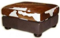 COWHIDE FURNITURE