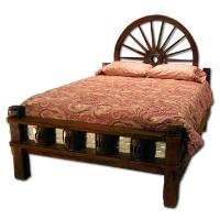 RUSTIC BEDROOM FURNITURE, RUSTIC BEDS, RUSTIC BEDROOM SUITES